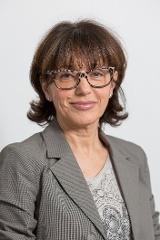 Silvia Oswald